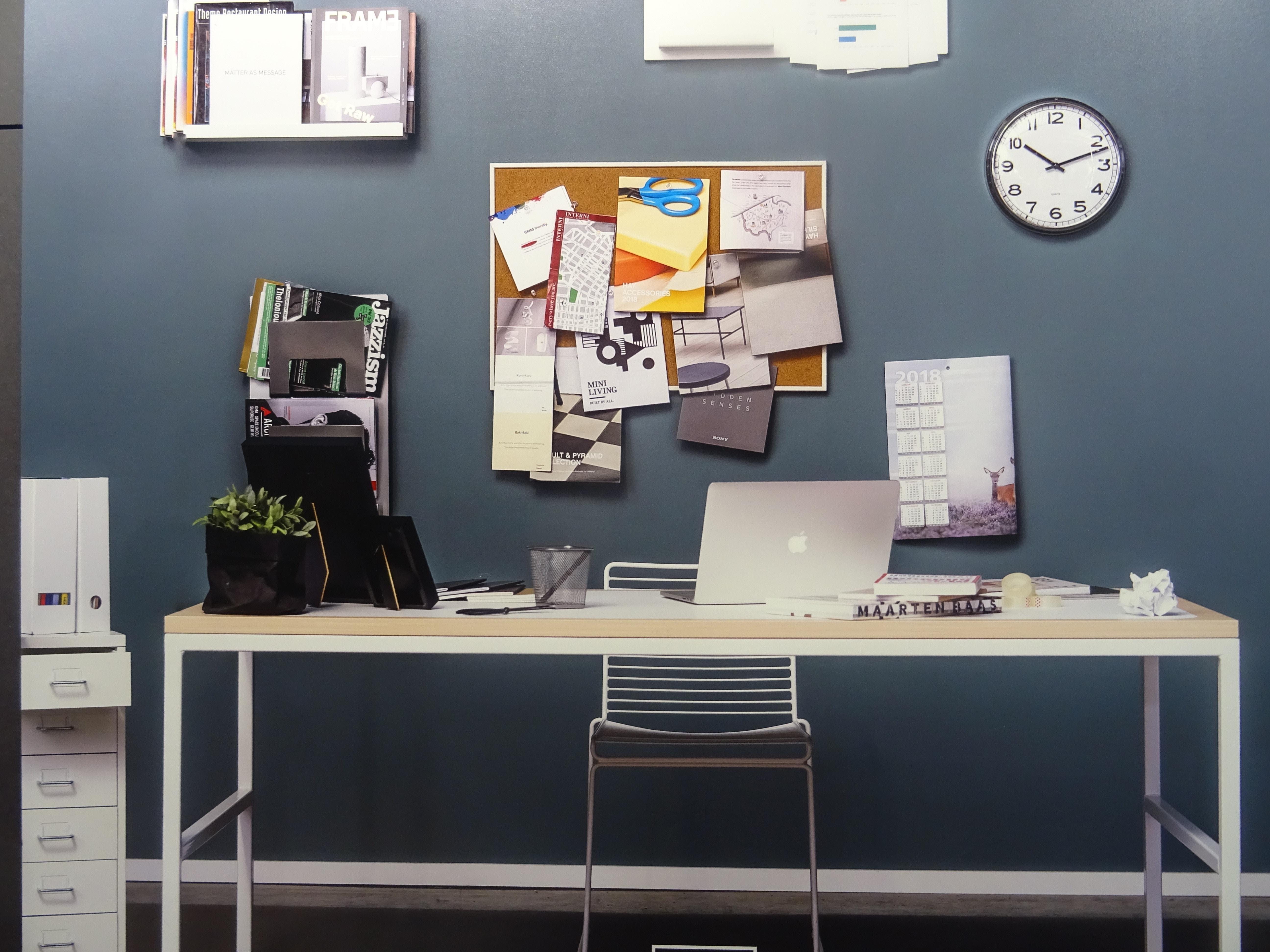 papelería de oficina personalizada