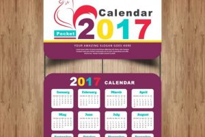 calendario gallo