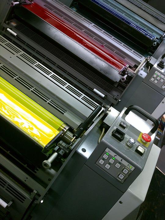 Imprenta Grafi Car - Servicios de impresión en Barcelona - Conoce nuestros servicios de impresión