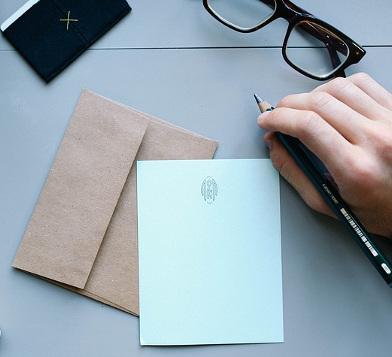 Imprenta Grafi Car - Sobre carta en Barcelona - Sobres personalizados en Barcelona - Papel elegante en Barcelona - Sobres para empresas en Barcelona
