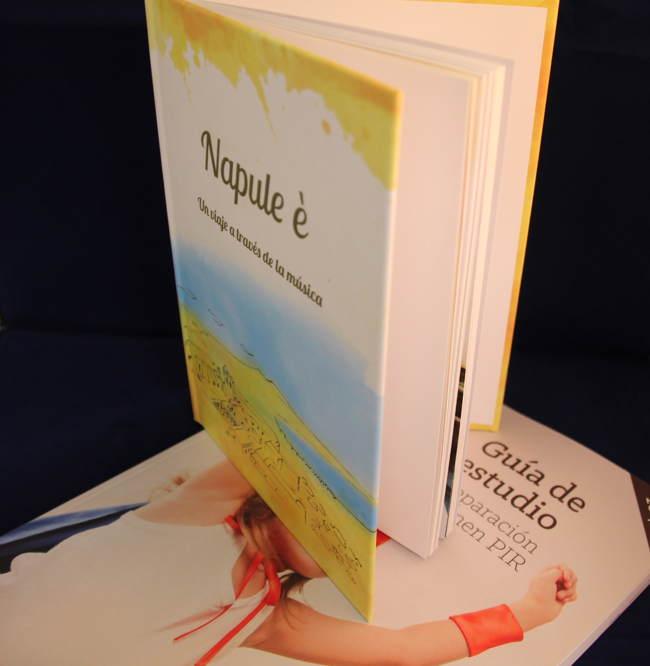 Imprenta GrafiCar - libro - tapa_dura - tapa_blanda - Encuadernados - Encuadernar en Barcelona
