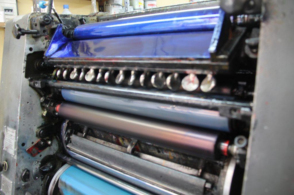 Imprenta Grafi Car - Servicios de impresión en Barcelona - Conoce nuestros servicios de impresión - Impresión offset y digital en Barcelona
