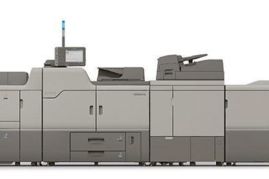 màquina impressió digital - impressió digital professional