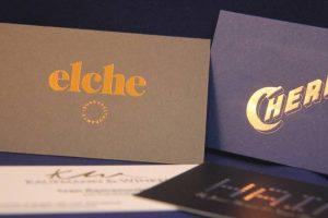 Imprenta GrafiCar - Tarjetas de presentación barcelona - Tarjetas de visita barcelona -tarjetas stamping caliente y digital en barcelona