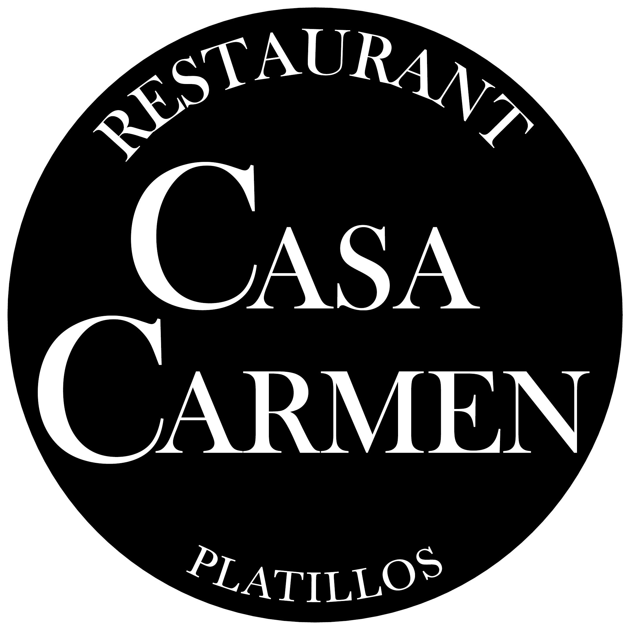 Logo Casa Carmen Restaurant