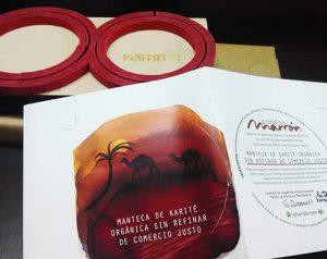 Imprenta GrafiCar - blog - éxitos de nuestra imprenta en Barcelona - etiquetas troqueladas
